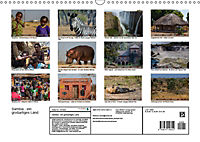 Sambia - ein großartiges Land (Wandkalender 2019 DIN A3 quer) - Produktdetailbild 13