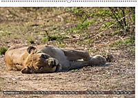 Sambia - ein großartiges Land (Wandkalender 2019 DIN A2 quer) - Produktdetailbild 11