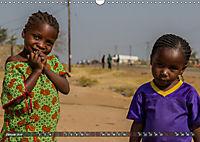 Sambia - ein grossartiges Land (Wandkalender 2019 DIN A3 quer) - Produktdetailbild 1