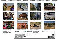 Sambia - ein großartiges Land (Wandkalender 2019 DIN A2 quer) - Produktdetailbild 13