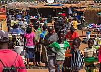 Sambia - ein großartiges Land (Wandkalender 2019 DIN A4 quer) - Produktdetailbild 9