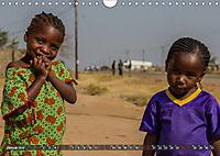 Sambia - ein großartiges Land (Wandkalender 2019 DIN A4 quer) - Produktdetailbild 1