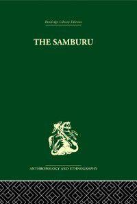 Samburu, Paul Spencer
