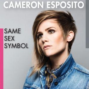 Same Sex Symbol, Cameron Esposito