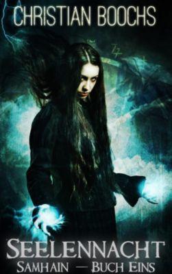 Samhain - Seelennacht, Christian Boochs