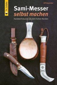 Sami-Messer selbst machen, Ulf Avander