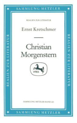Sammlung Metzler: Christian Morgenstern, Ernst Kretschmer