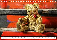 Sammy der Bär besucht Lost Places (Tischkalender 2019 DIN A5 quer) - Produktdetailbild 12