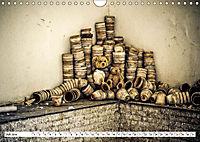 Sammy der Bär besucht Lost Places (Wandkalender 2019 DIN A4 quer) - Produktdetailbild 7