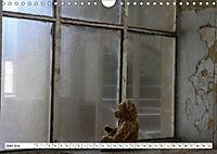 Sammy der Bär besucht Lost Places (Wandkalender 2019 DIN A4 quer) - Produktdetailbild 6