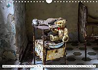 Sammy der Bär besucht Lost Places (Wandkalender 2019 DIN A4 quer) - Produktdetailbild 1