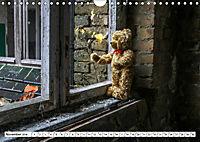 Sammy der Bär besucht Lost Places (Wandkalender 2019 DIN A4 quer) - Produktdetailbild 11