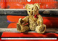 Sammy der Bär besucht Lost Places (Wandkalender 2019 DIN A4 quer) - Produktdetailbild 12