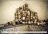 Sammy der Bär besucht Lost Places (Wandkalender 2019 DIN A3 quer) - Produktdetailbild 7