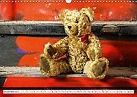 Sammy der Bär besucht Lost Places (Wandkalender 2019 DIN A3 quer) - Produktdetailbild 12
