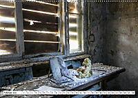 Sammy der Bär besucht Lost Places (Wandkalender 2019 DIN A2 quer) - Produktdetailbild 2
