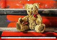 Sammy der Bär besucht Lost Places (Wandkalender 2019 DIN A2 quer) - Produktdetailbild 12