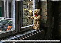 Sammy der Bär besucht Lost Places (Wandkalender 2019 DIN A2 quer) - Produktdetailbild 11