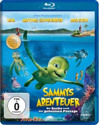 Sammys Abenteuer, Domonic Paris