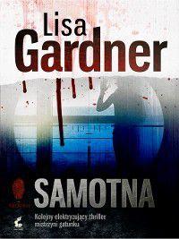 Samotna, Lisa Gardner