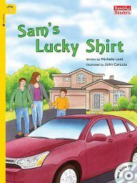 Sam's Lucky Shirt, Michelle Lord
