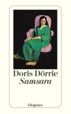 Samsara - Doris Dörrie pdf epub