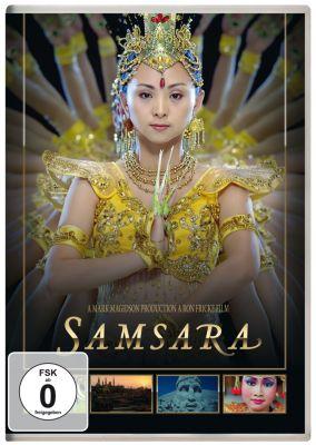 Samsara, Ron Fricke