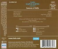 Samson Und Dalila - Produktdetailbild 1
