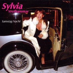 Samstag Nacht, Sylvia Vrethammar