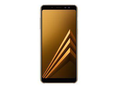 SAMSUNG A530F Galaxy A8 14,22cm 5,6Zoll maple gold