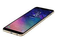 SAMSUNG A605F Gal.A6+ 15,18cm 6 Zoll 32GB gold - Produktdetailbild 7