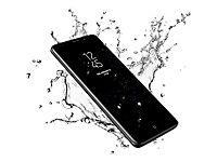SAMSUNG G960F Galaxy S9 14,65 cm 5,8 Zoll 64GB midnight black - Produktdetailbild 1