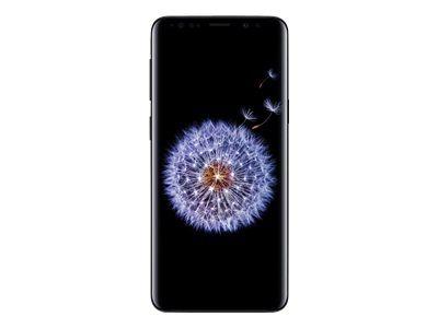 SAMSUNG G960F Galaxy S9 Enterprise Edition 14,65cm 5,8Zoll 64GB black