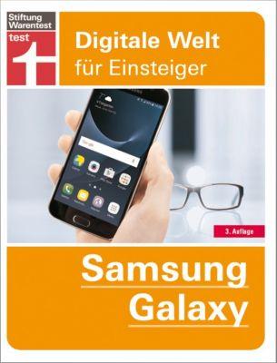 Samsung Galaxy, Stefan Beiersmann