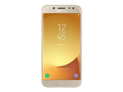 SAMSUNG J530 Galaxy J5 (2017) 13,20cm 5,2 Zoll Duos LTE Android 7.0 16GB gold