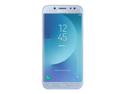 SAMSUNG J530 Galaxy J5 (2017) 13,20cm 5,2 Zoll Duos LTE Android 7.0 16GB blue silver