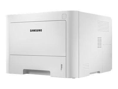 SAMSUNG Monolaser-Drucker ProXpress M3825ND mit Netzwerk- und Duplex-Funktion (SL-M3825ND/SEE)