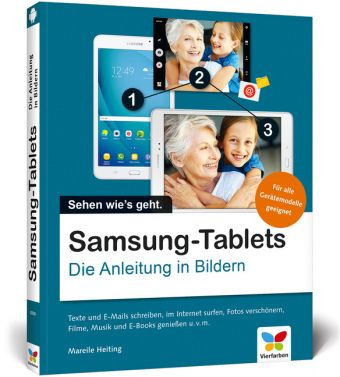 Samsung-Tablets - Mareile Heiting |