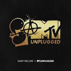 SaMTV Unplgged, Samy Deluxe