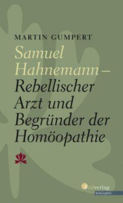 Samuel Hahnemann - Martin Gumpert pdf epub