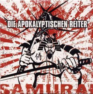 Samurai, Die Apokalyptischen Reiter