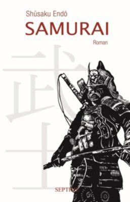 Samurai - Shusaku Endo |