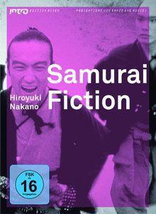 Samurai Fiction, Hiroyuki Nakano, Hiroshi Saitô