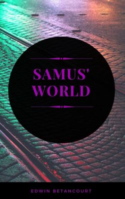 Samus' World Season 2: Samus' World S2: Episode 6: Cut My Life Into Pieces, This Is My Last Resort!, Edwin Betancourt