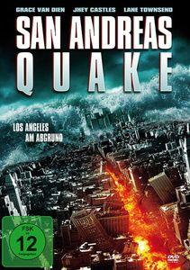San Andreas Quake - Los Angeles am Abgrund, Jhey Castles, Grace Van Dien