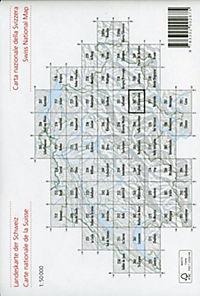 San Bernadino 1 : 50 000 - Produktdetailbild 1