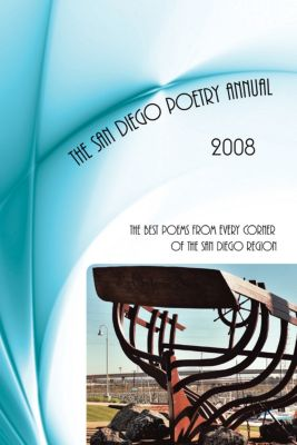 San Diego Poetry Annual -- 2008