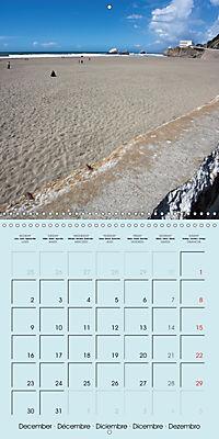 San Francisco Golden Gate City (Wall Calendar 2019 300 × 300 mm Square) - Produktdetailbild 12
