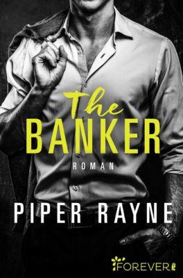 San Francisco Hearts: The Banker, Piper Rayne