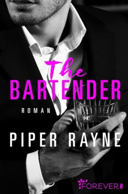 San Francisco Hearts: The Bartender, Piper Rayne